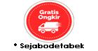 *Free Ongkir