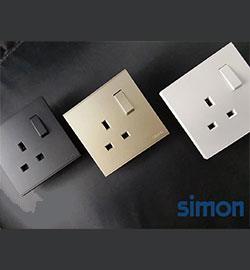 SIMON ELECTRIC