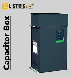 Capacitor Box