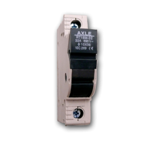3pole, with indicator, 63A